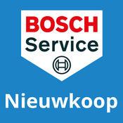 Bosch service Nieuwkoop