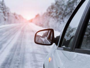 Winter Tips ABS De Autoschadeherstellers