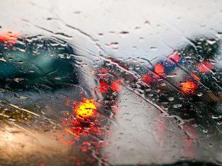 Autorijden Bij Extreem Weer