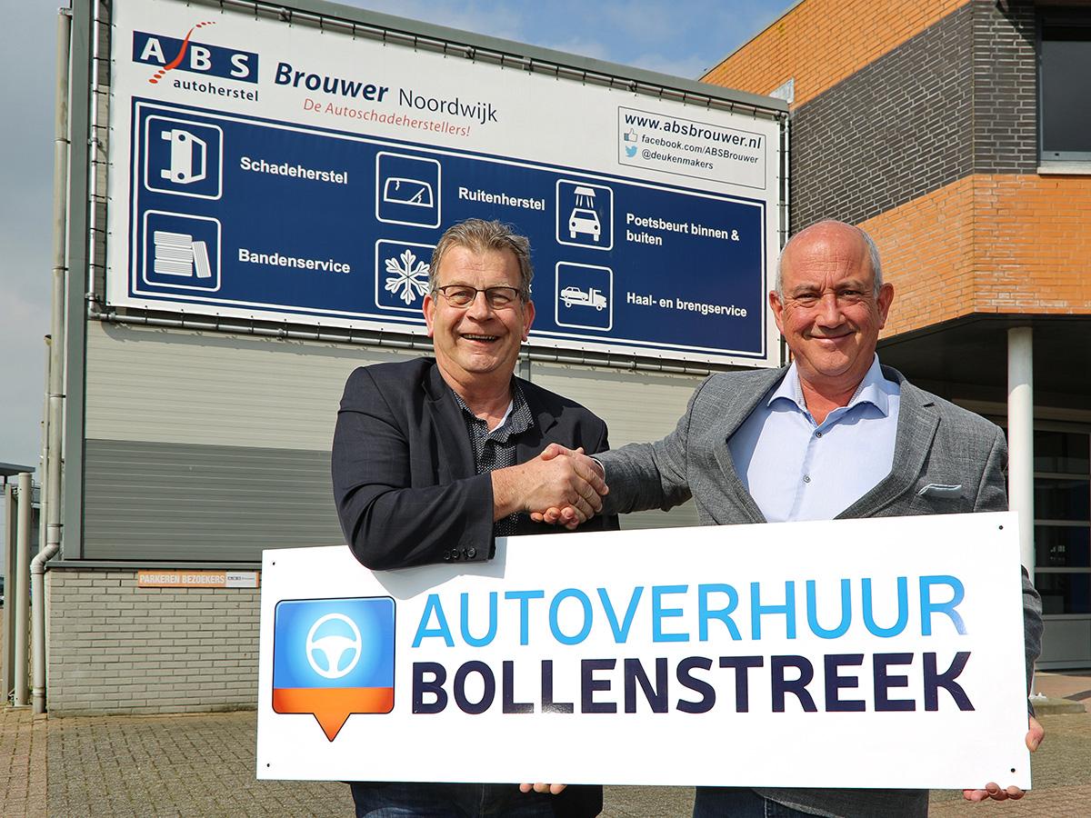 Overname ABS De Autoschadeherstellers