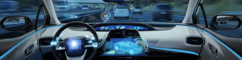Autoschade toekomst ADAS