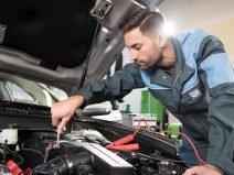 APK APK-keuren Bij ABS De Autoschadeherstellers