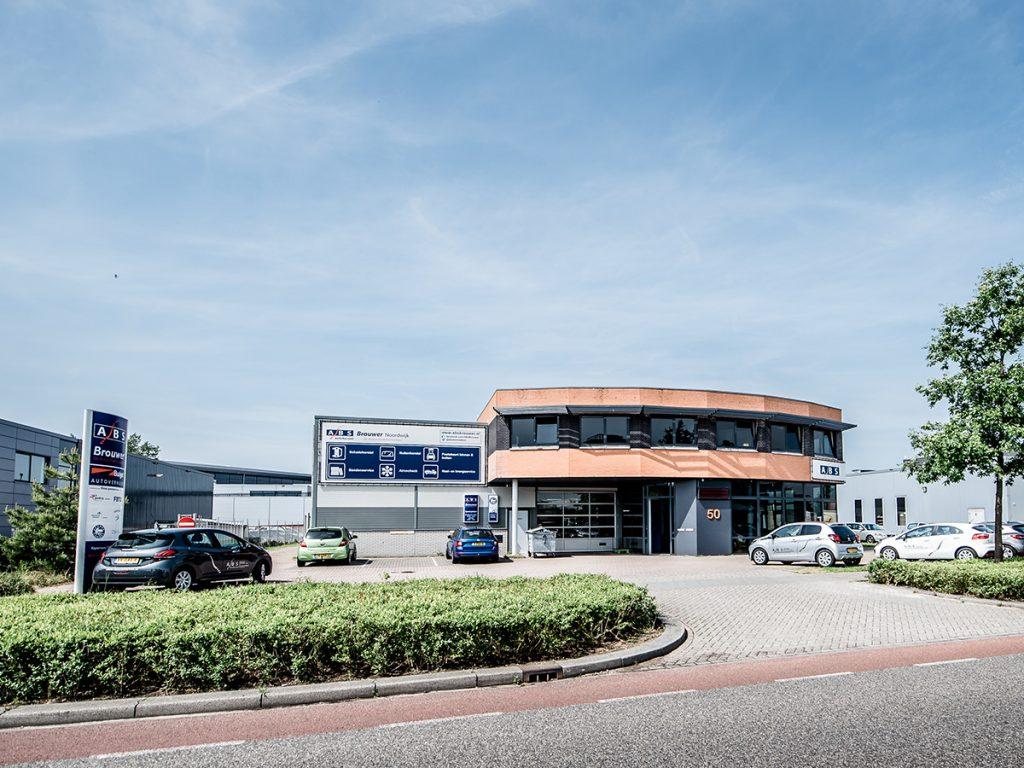 Autoschadebedrijf Bollenstreek ABS Noordwijk
