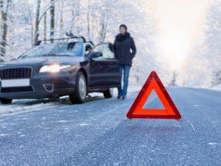 Voorkom Autoschade In De Winter