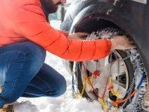 Autoschade Wintersport