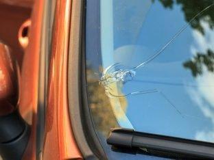 Mijn Auto Heeft Ruitschade… Wat Nu?