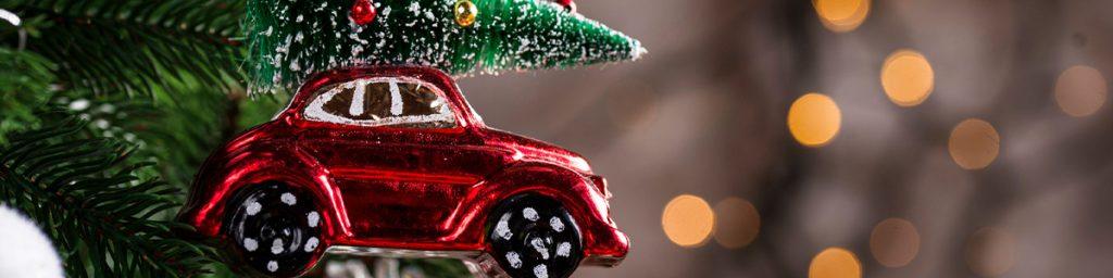 ABS Autoherstel Brouwer Lisse, ABS Autoherstel Brouwer Noordwijk en ABS Autoherstel van der Weijden wensen u hele fijne feestdagen!