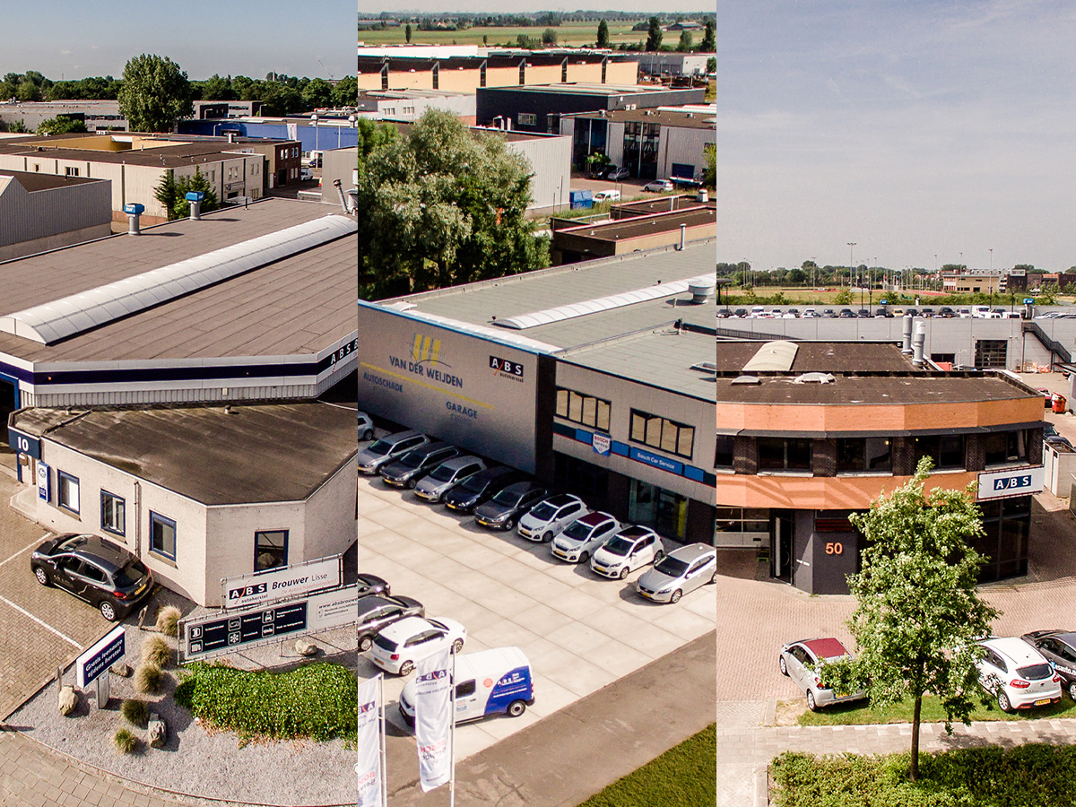 Update 15 December: ABS Autoherstel Brouwer Lisse, ABS Autoherstel Brouwer Noordwijk En ABS Autoherstel Van Der Weijden Nieuwkoop Staan Nog Steeds Voor U Klaar!